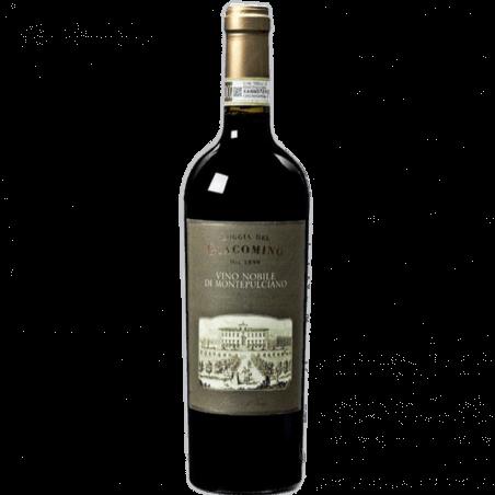 Loggia del Giacomino Vina Nobile de Montepulciano DOCG