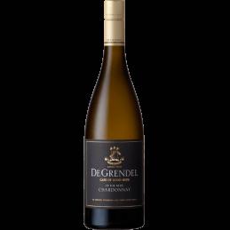 De Grendel Op die berg Chardonnay