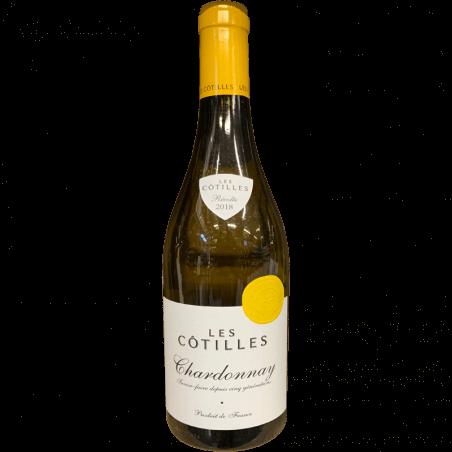 Les Cotilles Chardonnay