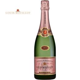 Louis Bouillot Cremant de bourgogne Rosé 11.859505