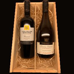 LFE Cabernet en Chardonnay
