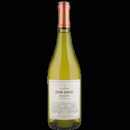EL Esteco  Chardonnay Don David Reserve