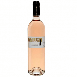 Chateau Minuty Bailly rosé 8.966942