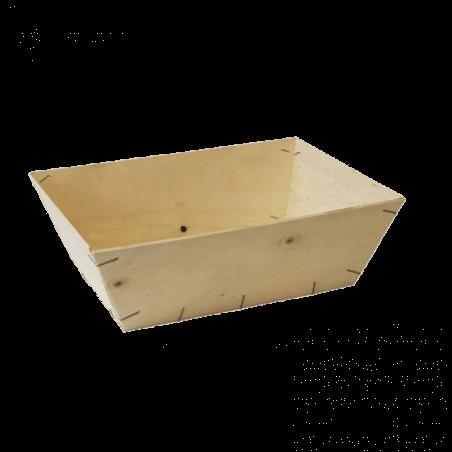 Plywood mandje serie 5