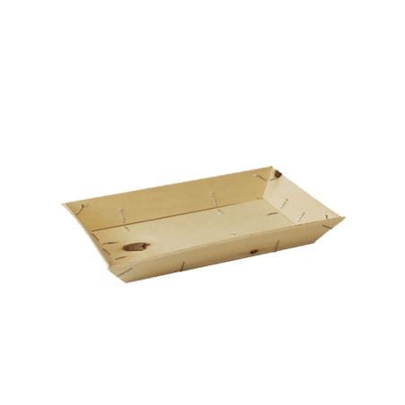 Plywood mandje serie 1.2