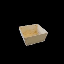 Plywood mandje serie 1