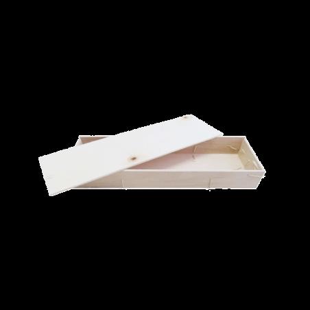 Plywood kistje serie 1