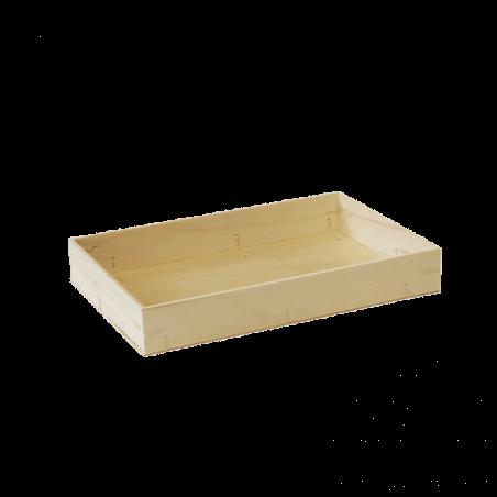 Plywood kistje serie 2