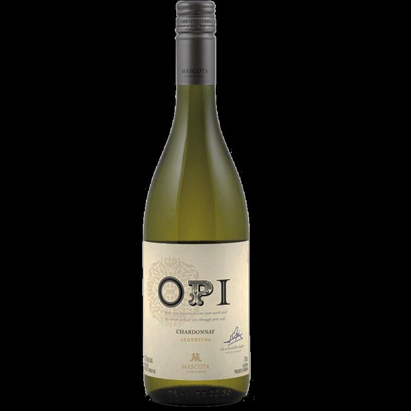 Mascota Vinyards Opi Chardonnay
