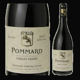 Fabien Coche Pommard vieilles vignes 2013 27.68595