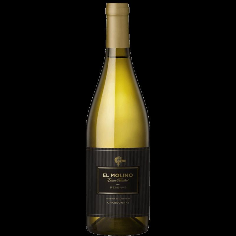 El Molino Reserve Chardonnay