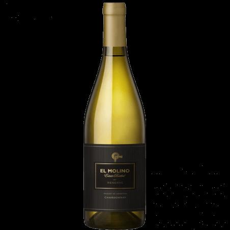 El Molino Reserve Chardonnay 2017