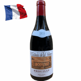 Jean Loron Brouilly 2015