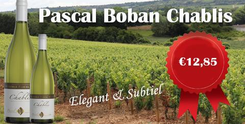 Pascal Boban Chablis