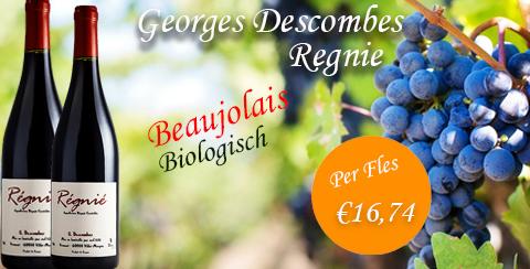 Georges Descombes Regnie